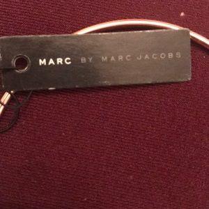 Marc By Marc Jacobs Jewelry - NWT Marc by Marc Jacobs Skinny Logo Bracelet